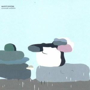 'Commuter Anthems' by Opsvik & Jennings