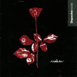 'Violator' by Depeche Mode
