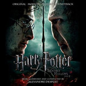 'Harry Potter and The Deathly Hallows Part 2' by Alexandre Desplat