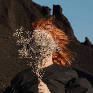 'Silver Eye' by Goldfrapp