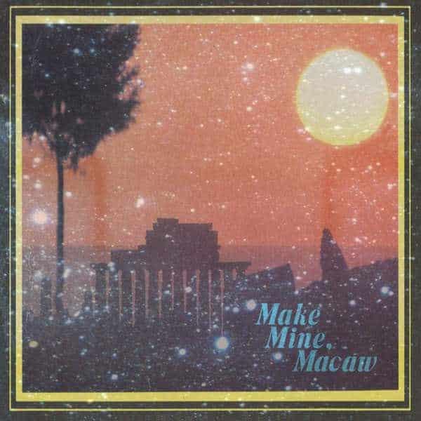 'Make Mine, Macaw' by Monopoly Child Star Searchers