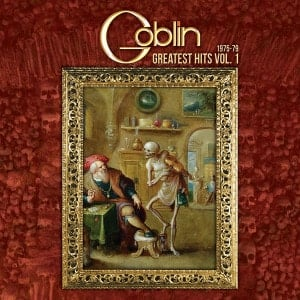 'Greatest Hits Vol. 1 (1975-79)' by Goblin