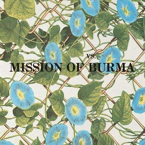 'Vs' by Mission Of Burma