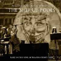 The Ship of Fools by Alexander Hacke & Danielle De Picciotto