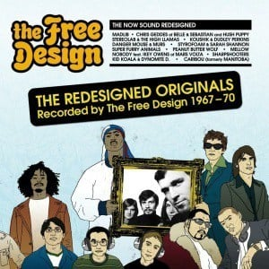 The Free Design Now Sound by Various