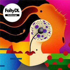 'Hardcourage (Album)' by FaltyDL