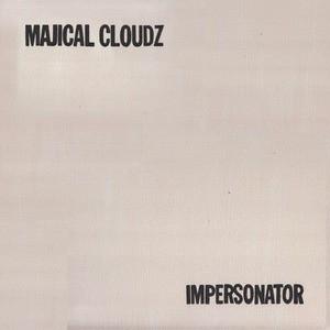 'Impersonator' by Majical Cloudz