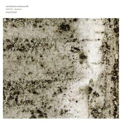 'Still Life - Requiem' by CM Von Hausswolff