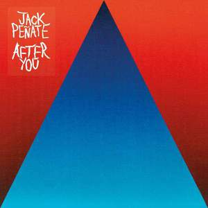 'After You' by Jack Peñate