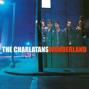 'Wonderland' by The Charlatans