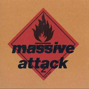 'Blue Lines' by Massive Attack