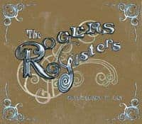'Never Learn To Cry' by The Rogers Sisters