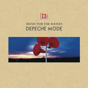 'Music for the Masses' by Depeche Mode