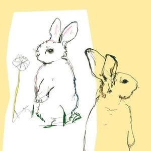 'Look Around' by Beat Happening