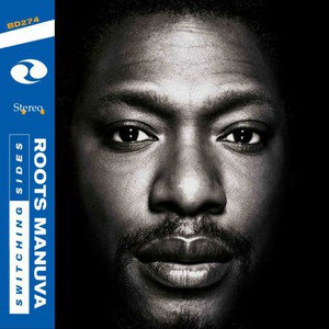 'Switching Sides' by Roots Manuva