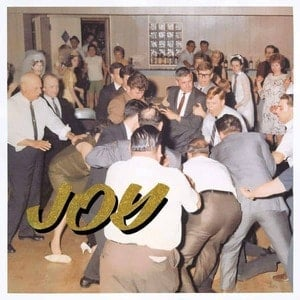 'Joy as an Act of Resistance' by IDLES