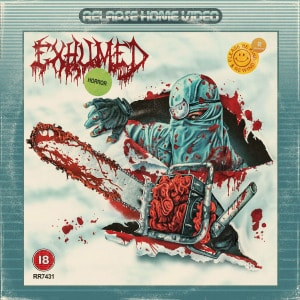 'Horror' by Exhumed