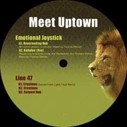 Meet Uptown by Line47/ Emotional Joystick