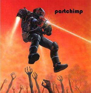 'Thriller' by Part Chimp