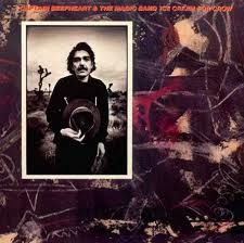 Ice Cream For Crow by Captain Beefheart & The Magic Band