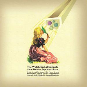 'Watchbird Alluminate' by Jane Weaver