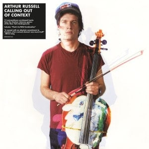 'Calling Out of Context' by Arthur Russell