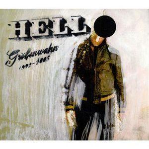 'Grobenwahn (Best of)' by Hell