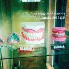 Australia 2013 EP by The New Mendicants