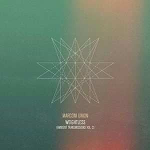 'Weightless' by Marconi Union