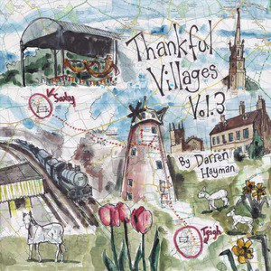 'Thankful Villages Vol. 3' by Darren Hayman