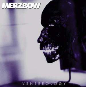 'Venereology' by Merzbow