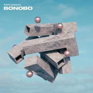 'fabric Presents: Bonobo' by Bonobo