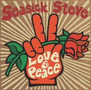 'Love & Peace' by Seasick Steve