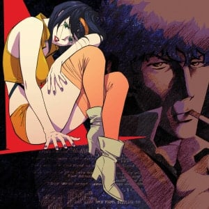 'Cowboy Bebop (Original Series Soundtrack)' by Seatbelts