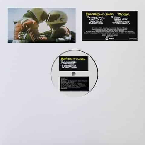 'Twoism' by Boards of Canada
