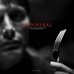 'Hannibal Season 1 (Original Television Soundtrack)' by Brian Reitzell