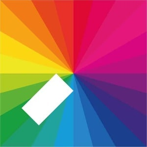 'In Colour' by Jamie xx