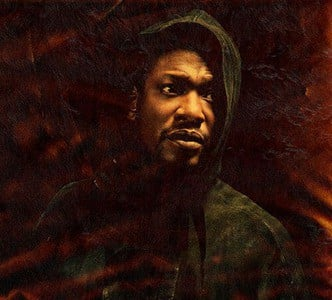 'Bleeds' by Roots Manuva