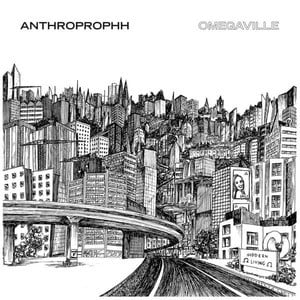 'Omegaville' by Anthroprophh