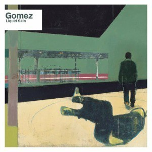 'Liquid Skin (20th Anniversary Edition)' by Gomez