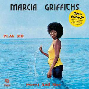 'Sweet and Nice' by Marcia Griffiths