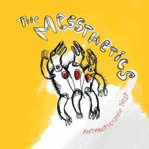 'Anthropocosmic Nest' by The Messthetics