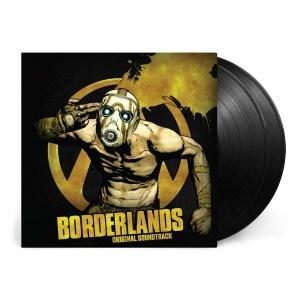 'Borderlands (Original Soundtrack)' by Jesper Kyd, Raison Varner, Sascha Dikiciyan, Cris Velasco, Tim Larkin