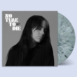 'No Time To Die' by Billie Eilish