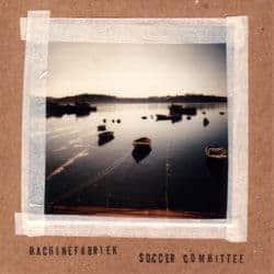 Split by Machinefabriek/ Soccer Committee
