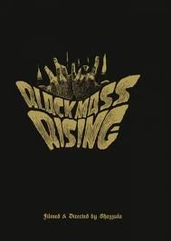 Black Mass Rising by Various
