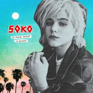 'My Dreams Dictate My Reality' by Soko