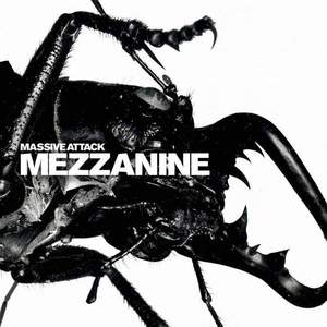 'Mezzanine [2018 Remaster]' by Massive Attack