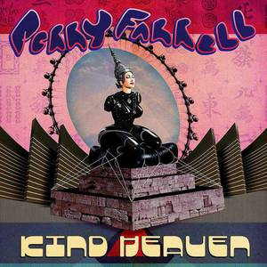 'Kind Heaven' by Perry Farrell