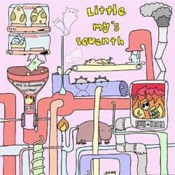 Little My's Seventh by Little My